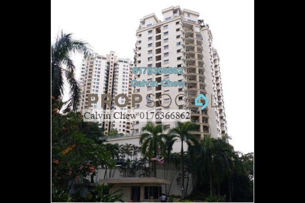 For Sale Duplex at Pantai Panorama, Pantai Freehold Unfurnished 0R/0B 1.35m