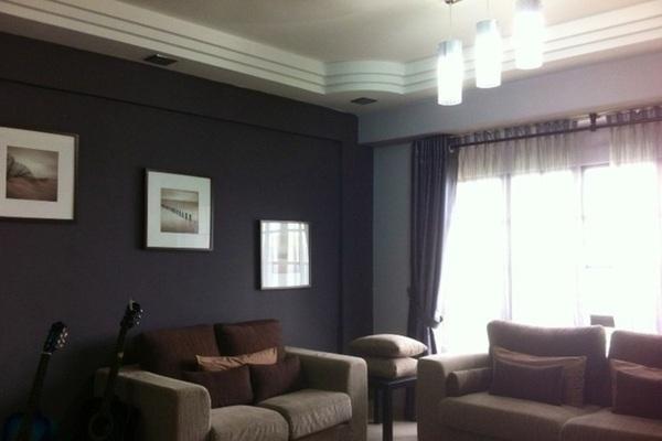 For Sale Condominium at Bayu Tasik 1, Bandar Sri Permaisuri Freehold Semi Furnished 3R/2B 350k