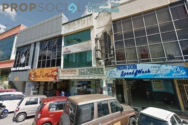 For Sale Shop at Taman Bandar Baru Selayang Fasa 2A, Batu Caves Freehold Semi Furnished 6R/6B 1.95m