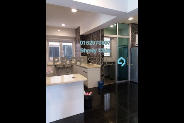 For Rent Condominium at Forest Green, Bandar Sungai Long Freehold Fully Furnished 4R/4B 2.6k
