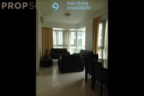 For Sale Condominium at Marc Service Residence, KLCC Freehold Fully Furnished 2R/2B 1.45m