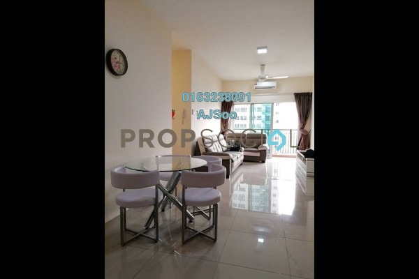 For Sale Condominium at OUG Parklane, Old Klang Road Freehold Fully Furnished 3R/2B 398k
