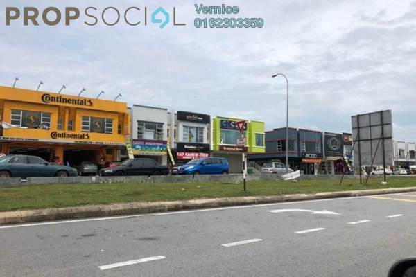 For Sale Shop at Kawasan Perindustrian Nilai 3, Nilai Freehold Unfurnished 0R/6B 776k