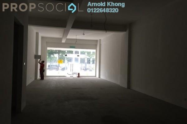 For Rent Shop at Eve Suite, Ara Damansara Freehold Unfurnished 0R/2B 4.9k