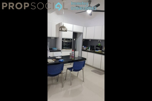 For Sale Terrace at PP 4, Taman Putra Prima Freehold Fully Furnished 4R/3B 990k