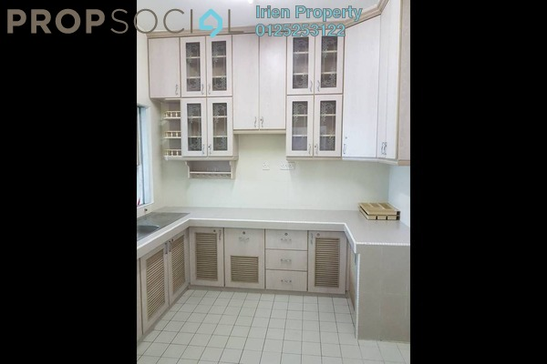 For Sale Terrace at USJ 3, UEP Subang Jaya Freehold Semi Furnished 5R/3B 1.05m