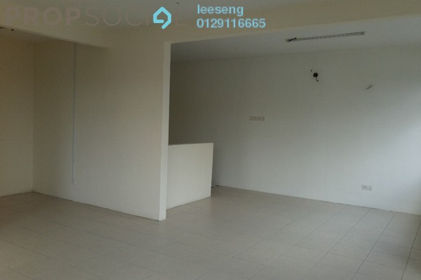 For Rent Semi-Detached at Taman Sungai Jati, Klang Freehold Unfurnished 5R/4B 1k