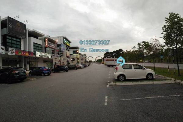 For Sale Shop at E-Boulevard, Denai Alam Freehold Semi Furnished 0R/0B 1.88m