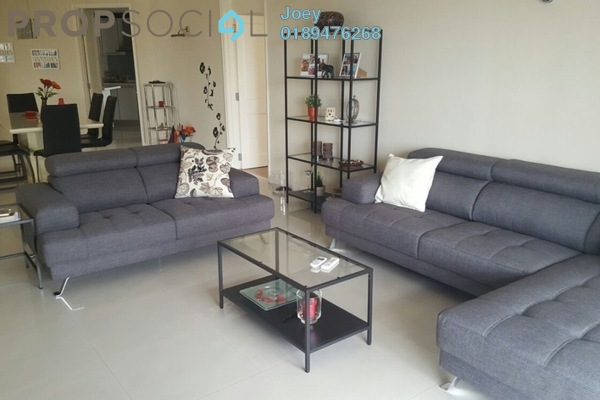For Sale Condominium at Sri Penaga, Bangsar Freehold Fully Furnished 3R/2B 2.25m