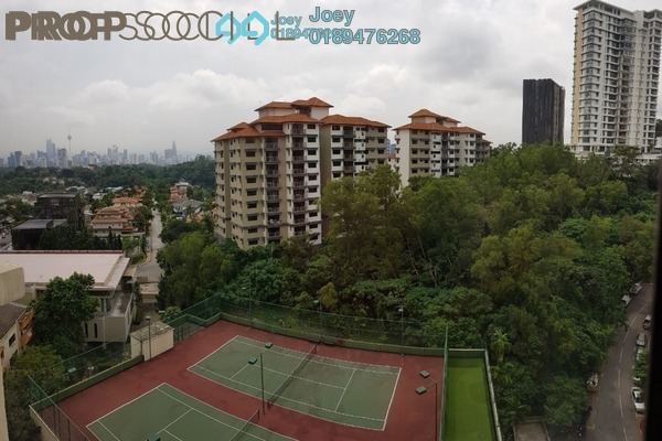 For Sale Condominium at Sri Penaga, Bangsar Freehold Fully Furnished 2R/2B 1.2m