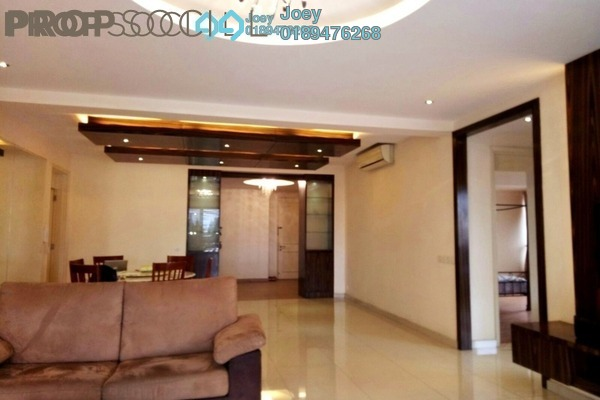 For Sale Condominium at Sri Penaga, Bangsar Freehold Fully Furnished 3R/2B 2.15m