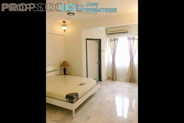For Sale Condominium at Seputih Permai, Seputeh Freehold Fully Furnished 3R/2B 670k