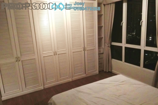 For Sale Condominium at Sri Penaga, Bangsar Freehold Semi Furnished 3R/3B 2m