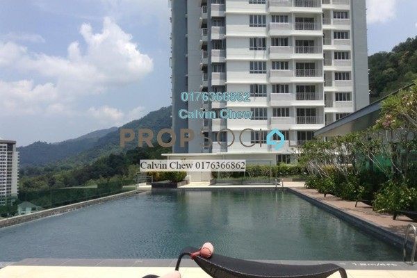 For Sale Condominium at Surin, Tanjung Bungah Freehold Unfurnished 3R/0B 656k