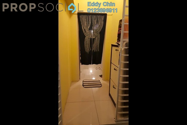 For Rent Serviced Residence at Tiara Mutiara, Old Klang Road Freehold Fully Furnished 3R/2B 1.6k