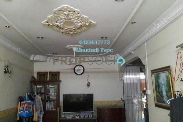 Single storey taman ehsan kepong for sale 2 wjrous m yvrpqk4y66hak83hex small