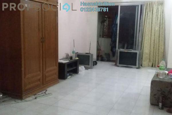 For Sale Apartment at Merdeka Villa, Ampang Leasehold Unfurnished 3R/2B 328k