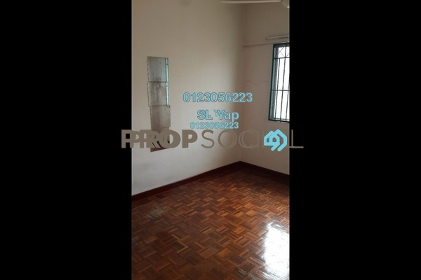 For Sale Apartment at Arena Green, Bukit Jalil Freehold Unfurnished 2R/2B 320k