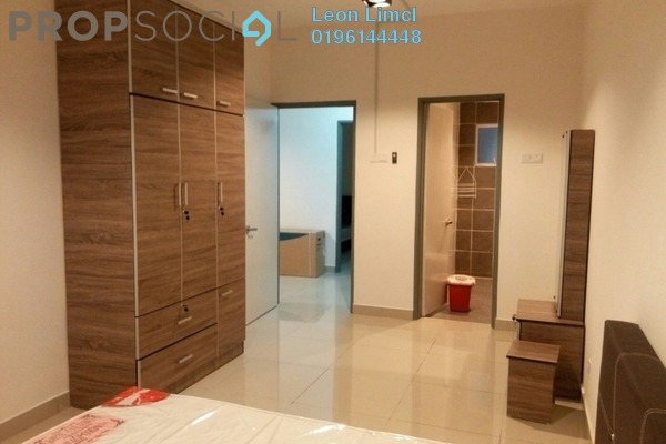 For Rent Condominium at Koi Prima, Puchong Freehold Semi Furnished 3R/2B 1k
