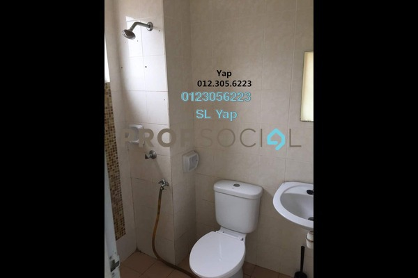 For Sale Condominium at The Lumayan, Bandar Sri Permaisuri Freehold Semi Furnished 3R/2B 340k