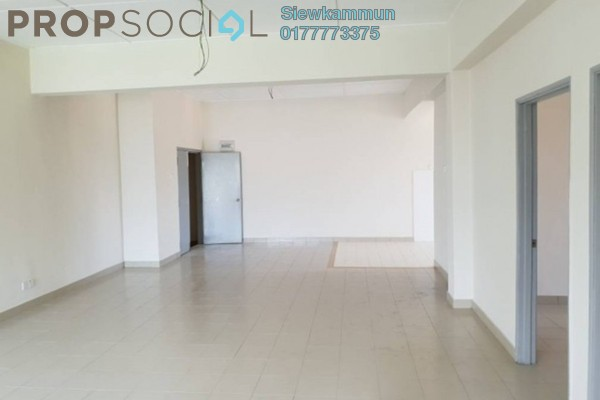 For Sale Apartment at Astana Parkhomes, Sungai Petani Freehold Unfurnished 3R/2B 380k