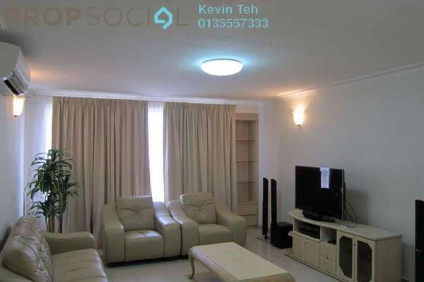 For Sale Condominium at Mont Kiara Palma, Mont Kiara Freehold Fully Furnished 3R/2B 900k