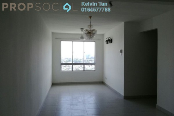 For Rent Apartment at Centrio Avenue, Bukit Gambier Freehold Unfurnished 3R/1B 700translationmissing:en.pricing.unit
