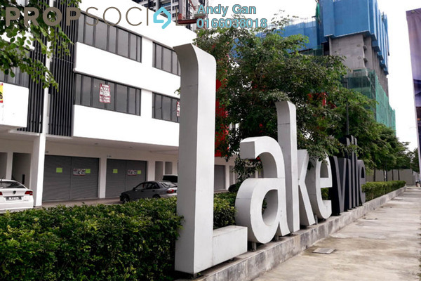 Review for Lakeville Residence, Jalan Ipoh | PropSocial