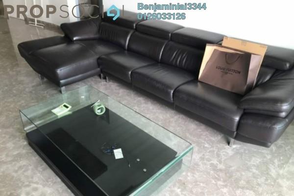 For Rent Condominium at Kiaramas Danai, Mont Kiara Freehold Fully Furnished 4R/4B 6k