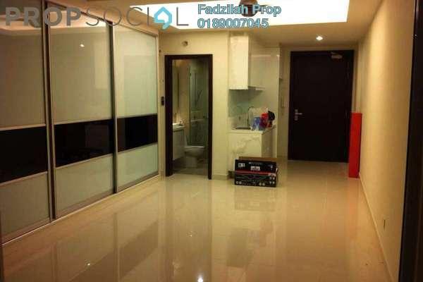 For Sale SoHo/Studio at Chelsea, Sri Hartamas Freehold Semi Furnished 0R/0B 380k
