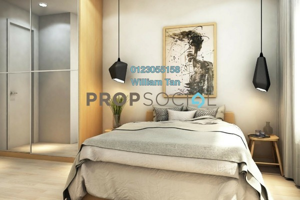 For Sale Condominium at Residensi Gembira 737, Kuchai Lama Freehold Unfurnished 3R/2B 300k