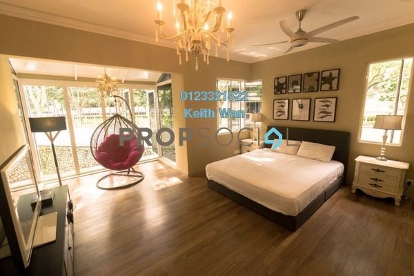 For Sale Terrace at Adora, Desa ParkCity Freehold Semi Furnished 4R/4B 2.25m