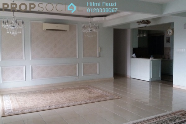 For Sale Condominium at Riana Green East, Wangsa Maju Freehold Semi Furnished 4R/4B 1.6m
