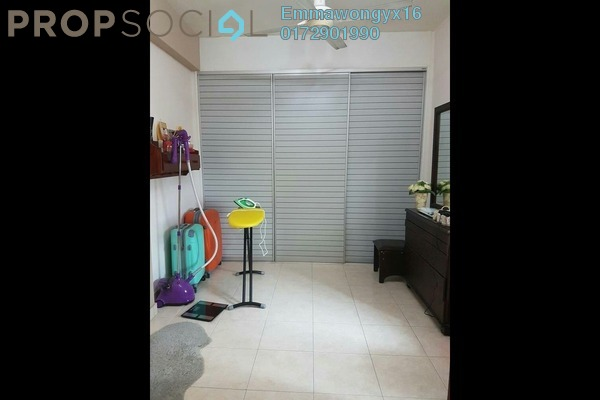 For Sale Condominium at Changkat View, Dutamas Freehold Fully Furnished 3R/2B 540k