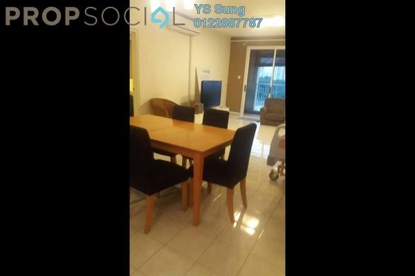 For Sale Condominium at Inspirasi Mont'Kiara, Mont Kiara Freehold Fully Furnished 2R/2B 729k