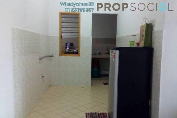 For Sale Apartment at Taman Impian Indah, Balakong Freehold Fully Furnished 3R/2B 160k