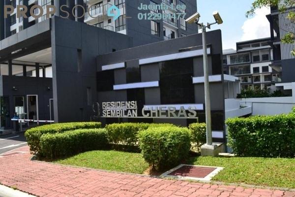 For Sale Condominium at 9INE, Batu 9 Cheras Freehold Semi Furnished 3R/2B 482k