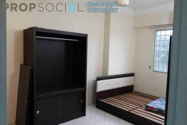 For Rent Condominium at Vista Serdang Apartment, Seri Kembangan Freehold Semi Furnished 3R/2B 800translationmissing:en.pricing.unit