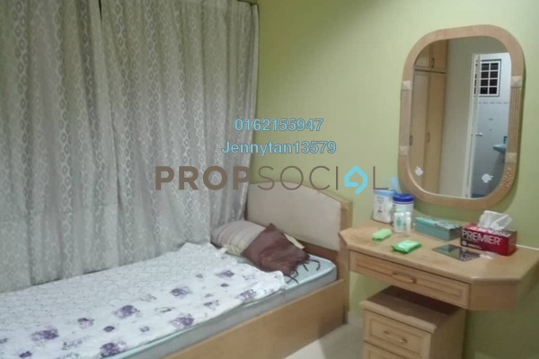 For Rent Condominium at De Tropicana, Kuchai Lama Freehold Fully Furnished 3R/2B 1.5k