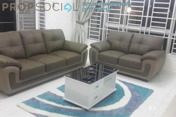 For Rent Terrace at Desaru Utama, Kota Tinggi Freehold Fully Furnished 4R/3B 3.88k