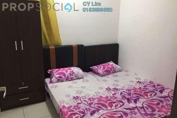 For Rent Serviced Residence at Zeva, Bandar Putra Permai Freehold Fully Furnished 2R/2B 1.6k
