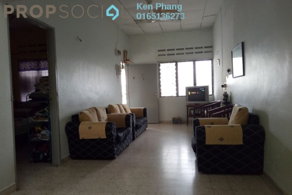 For Rent Terrace at Taman Mudun, Batu 9 Cheras Freehold Unfurnished 3R/2B 1.2k