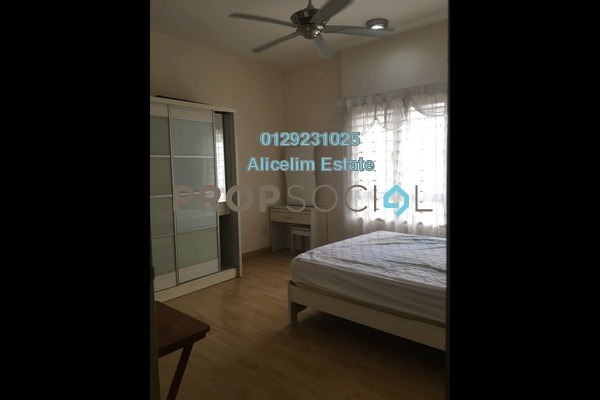 For Rent Condominium at Pelangi Damansara Sentral, Mutiara Damansara Freehold Fully Furnished 1R/1B 1.3k