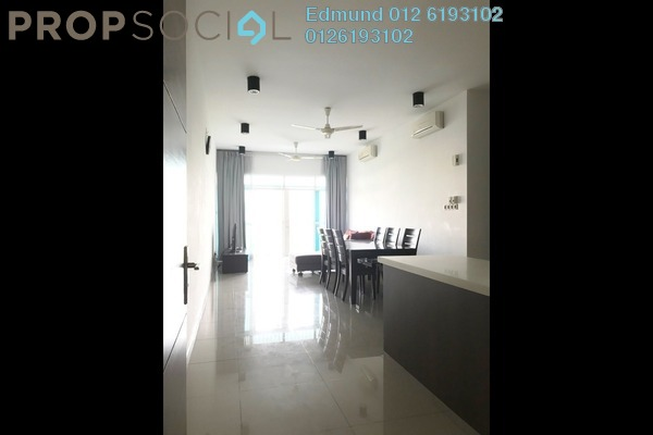 For Rent Condominium at Amaya Saujana, Saujana Freehold Fully Furnished 3R/2B 3.2k