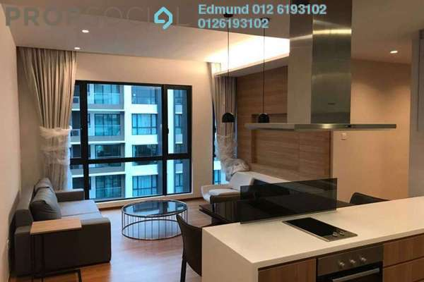 For Rent Condominium at The Potpourri, Ara Damansara Freehold Fully Furnished 2R/2B 3.2k