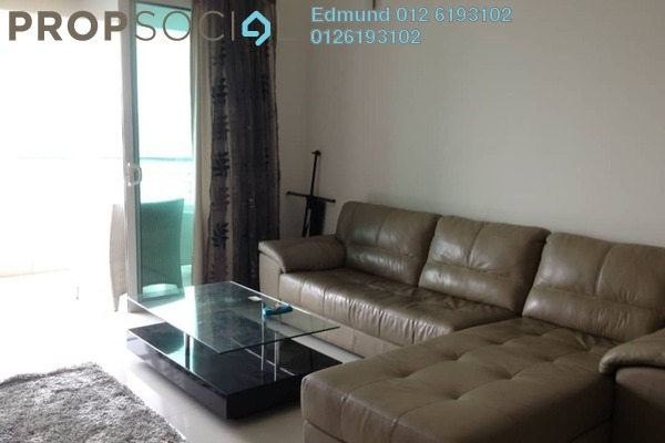 For Rent Condominium at Sinaran TTDI, TTDI Freehold Fully Furnished 2R/2B 3k