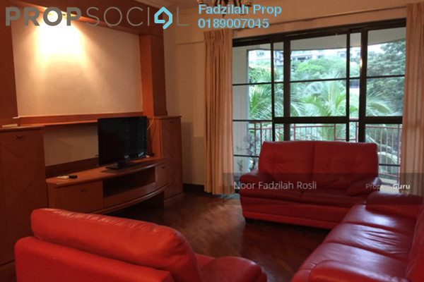 For Sale Condominium at Mont Kiara Sophia, Mont Kiara Freehold Fully Furnished 1R/1B 625k