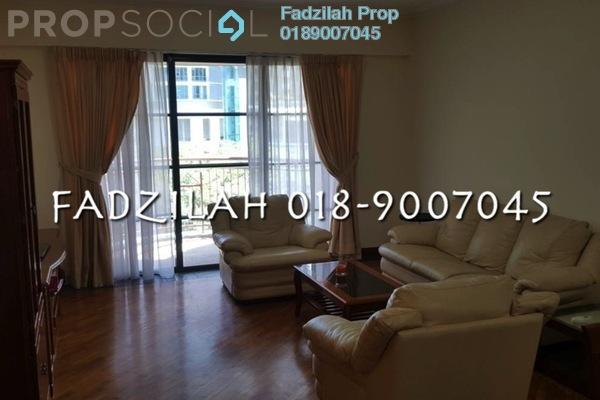 For Rent Condominium at Mont Kiara Sophia, Mont Kiara Freehold Fully Furnished 2R/2B 3.25k