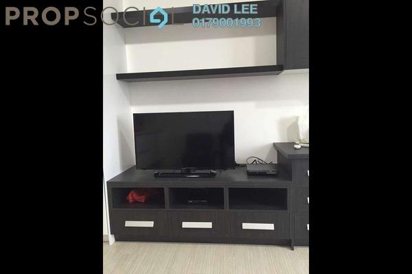 For Rent SoHo/Studio at Kelana Damansara Suite, Kelana Jaya Freehold Fully Furnished 0R/1B 1.35k