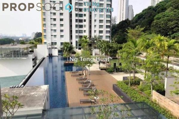 For Sale Condominium at All Seasons Park, Farlim Freehold Unfurnished 3R/3B 670k